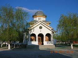 Mănăstirea Măxineni, Jud. Brăila 08.JPG