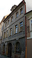Měšťanský dům U královny včel (Malá Strana), Praha 1, Míšeňská 3, Malá Strana.jpg