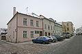 Městský dům (Litomyšl), Boženy Němcové 170.JPG