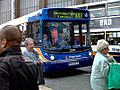 M.A.N. bus Blackett St. Newcastle upon Tyne..jpg
