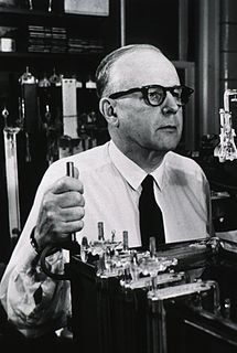 Dean Burk cancer researcher