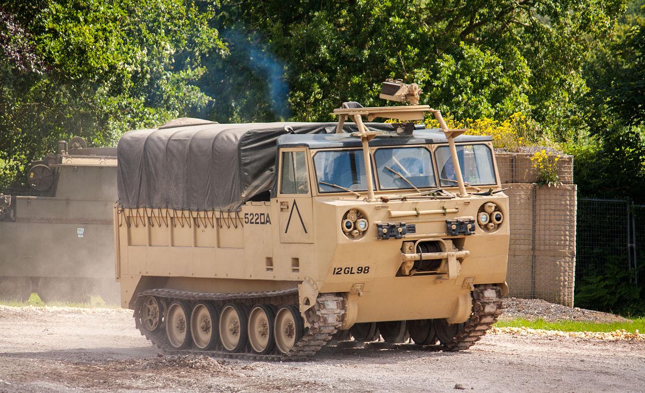 قوات التدخل السريع المصرية 1280px-M548_%287527992146%29