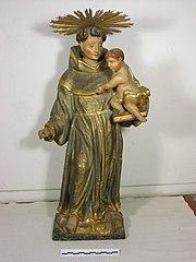 Sant Antoni de Pàdua de Santa Maria dels Turers