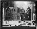 MAIN ELEVATION - Church of the Covenant, 310 East Forty-second Street, New York, New York County, NY HABS NY,31-NEYO,97-1.tif