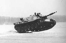 MBT-70 Aberdeen Speed Test.JPG
