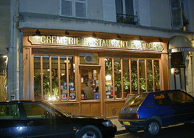 Restaurant Chez Antonin Loyettes