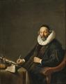 MCC-73255 Portret van Johannes Wtenbogaert (1).tif