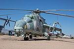 "MIL Mi-24 Hind ""D"" (46683444454).jpg"