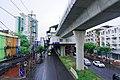 MRT Phetkasem 48 station - Station.jpg