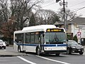 MTA Long Island Bus Orion VII NG N51 on Hewlett Ave and NY 27 Merrick.jpg