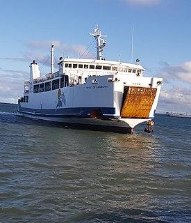 Patterson Brothers Shipping Company LTD Fiji transport company