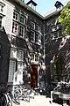 Maastricht, Augustijnenkerk, vm pastorie Mariastraat01.JPG