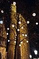 Maastricht, kerstverlichting 2014, Onze-Lieve-Vrouweplein03.JPG