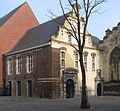 Maastricht, restant Dominicanenklooster.JPG
