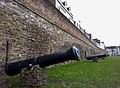 Maastricht2015, OLV-wal en kanonnen3.jpg