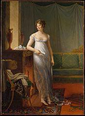 Madame Charles Maurice de Talleyrand Périgord (1761–1835)