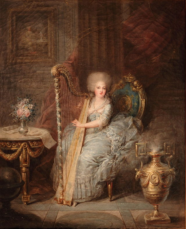 Madame Elisabeth jouant de la harpe.jpg