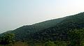 Madhurawada Dome section of Eastern Ghats at Bakkannapalem.JPG