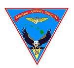 Mag24 insignia