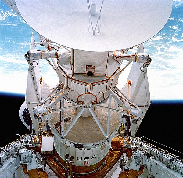 images from magellan spacecraft - photo #31