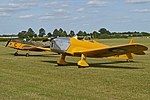 Magisters 'P6382' & 'T9738'. Old Warden, July 2015 (20662881790).jpg