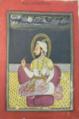 Maharaja Sambhajiraje, late 17th century.png