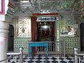 Maharishi Gautam Temple Pushkar.JPG