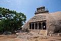 Mahishamardini Rock Cut Mandapa -1.jpg