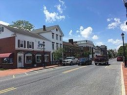 Downtown Smyrna