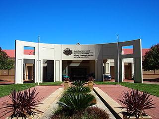 Department of Social Services (Australia) department of the Government of Australia