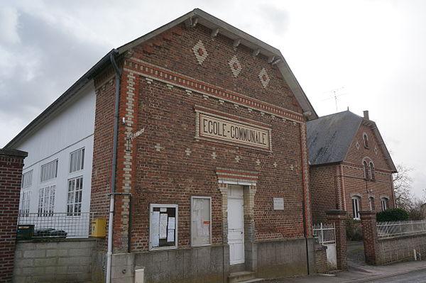 Photo de la ville Bois-lès-Pargny