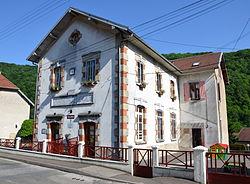 Mairie de Laissey DSC 0111.JPG