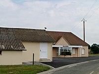 Mairie de Luc-Armau.JPG