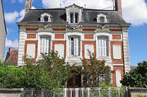 Maison-du-XIXe-siècle-Champigny-sur-Veude-Indre-et-Loire