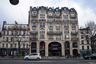 File maisons du monde 57 avenue d 39 italie 75013 paris - Maison du monde paris 15 ...