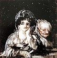 Maja y celestina, Francisco de Goya.jpg