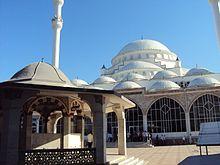 Islam In Russia Wikipedia