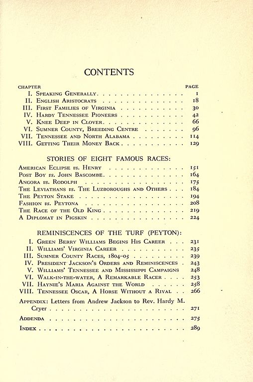 File:Making the American thoroughbred, especially in