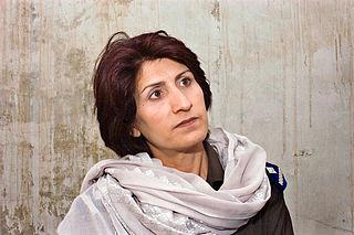 Malalai Kakar Afghan police officer