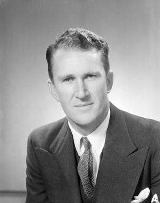 Malcolm Fraser - Fraser in 1962.