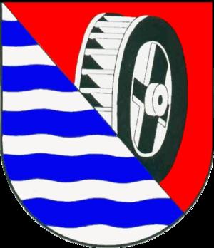 Malente - Image: Malente Wappen