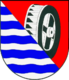 Coat of arms of Malente