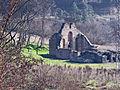 Manastir Presvete Bogorodice u Kuršumliji - sačuvani ostaci 01.JPG