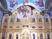 Manastirea Hancu inside shot1