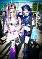 Manga Duo I - Flickr - SoulStealer.co.uk.jpg