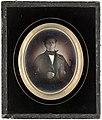 Mannsportrett - daguerreotypi - ca. 1850 - Oslo Museum - OB.F16023b.jpg