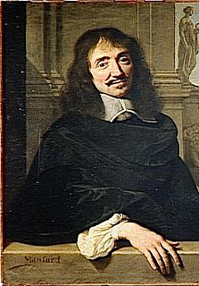 François Mansart French architect
