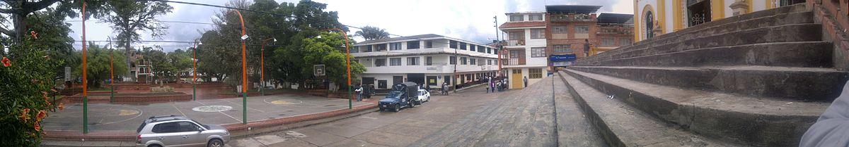Manta, Cundinamarca - Wikipedia