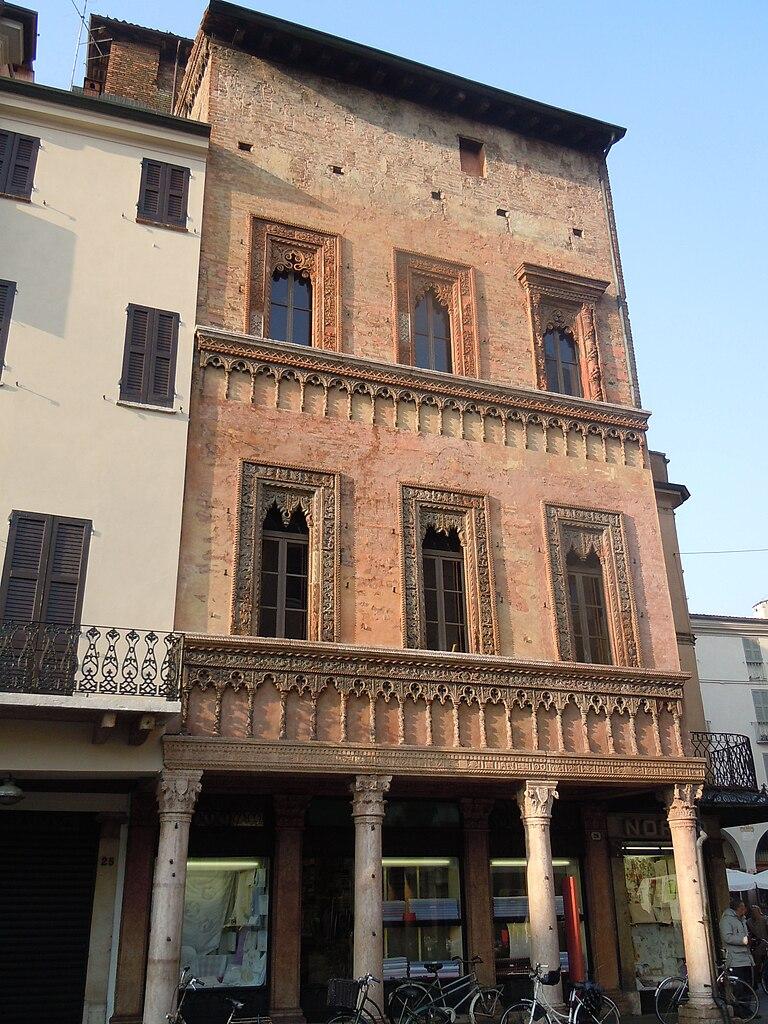Storia Delle Ville Di Torre E Berzora