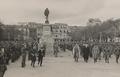 Manuel Azaña (13-11-1937) en la Plaza de Cervantes de Alcalá de Henares.png